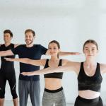 Yogastunden per Live Übertragung