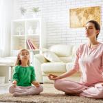 Meditieren per Live Übertragung